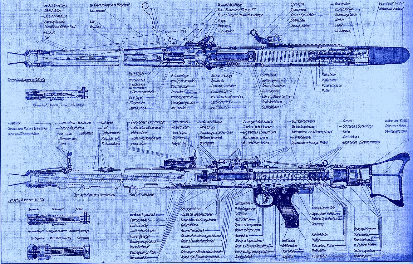 Top Frame Schematic 1911 Engine Control Wiring Diagram Kimber Parts List Of Synonyms And Antonyms The Word Mg42 Plans Pdf Exploded