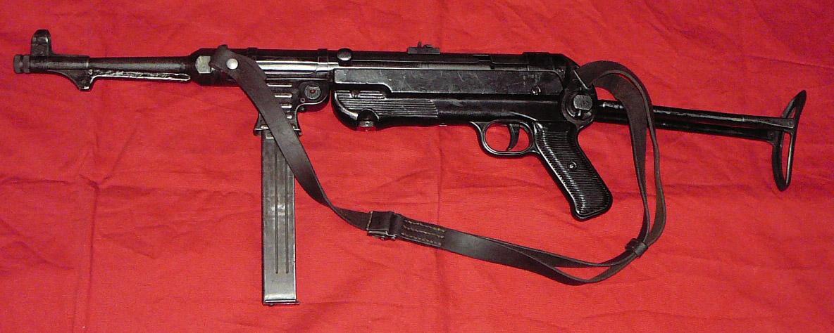 guns wallpaper 9mm