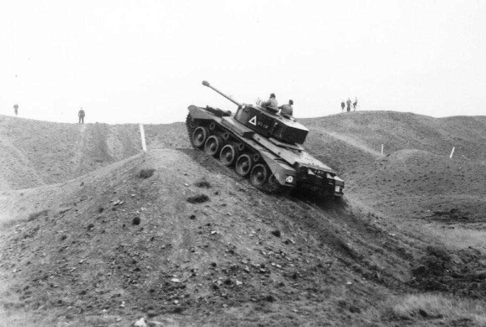 41/47 Royal Tank Regiment (Oldham) - History Forum