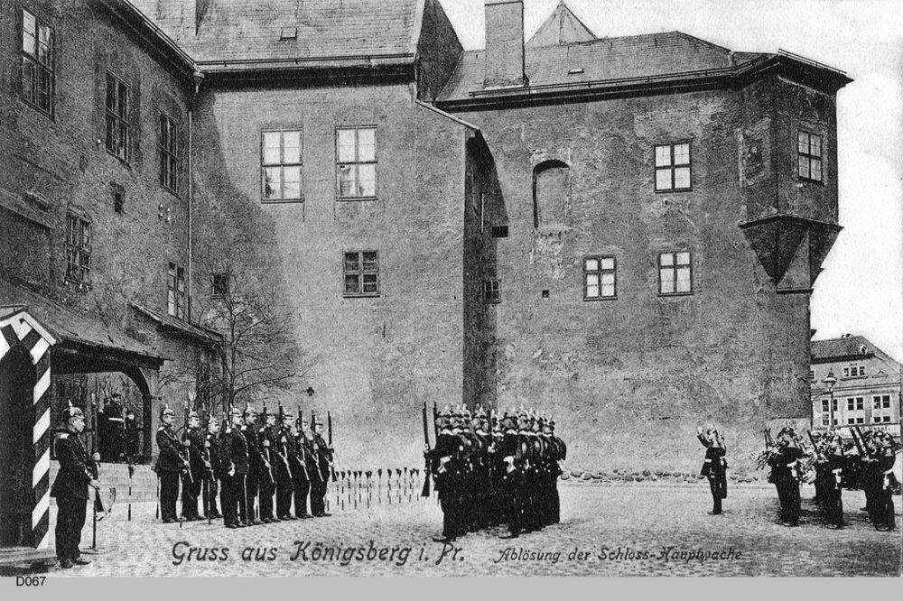 KönigsbergSchlossAbloesungWache.jpg