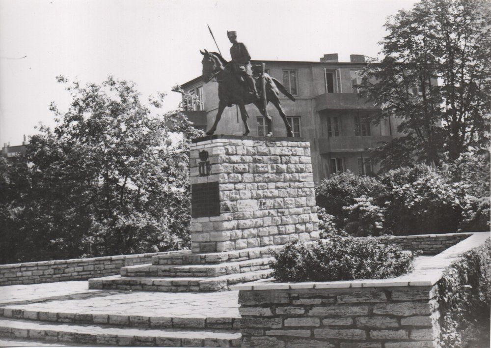 HusarenDenkmal 1938.jpg